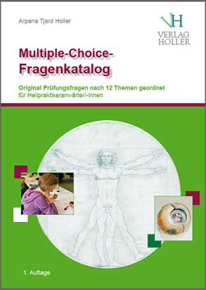 Multiple-Choice-Fragenkatalog von Arpana Tjard Holler