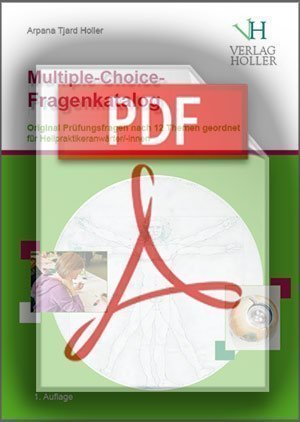 Multiple-Choice-Fragenkatalog als PDF-Datei von Arpana Tjard Holler